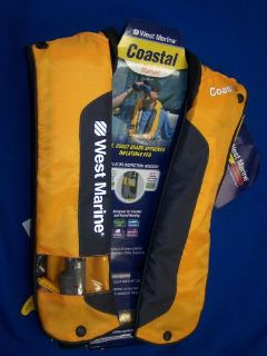 Sell Westmarine Coastal PFD motorcycle in San Pedro, California, United States, for US $100.00