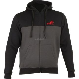 Sell MotorFist Core Zip Hoodie-Black motorcycle in Sauk Centre, Minnesota, United States, for US $74.99