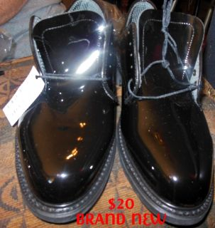 MEN'S DRESS SHOES (price reduced)