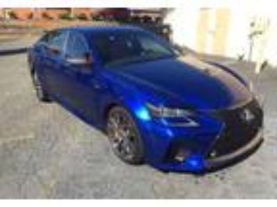 2016 Lexus GS Sedan in Acworth, GA