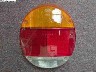 Right 73-up Bug Taillight Len