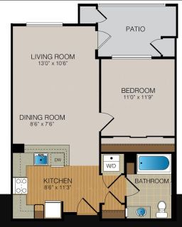 $6660 1 apartment in Santa Clara County