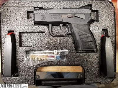For Sale: Sphinx compact 9mm