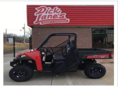 2018 Polaris Ranger XP 900 EPS Side x Side Utility Vehicles Afton, OK