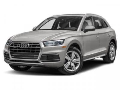2018 Audi Q5 (Manhattan Gray Metallic)