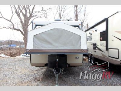 2018 Forest River Rv Rockwood Roo 19