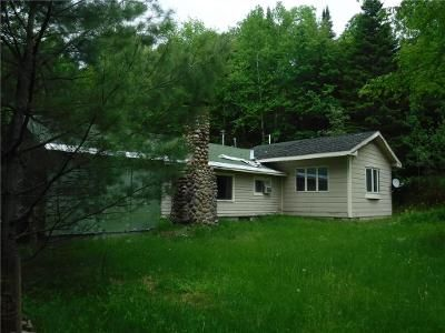 2 Bed 1.5 Bath Foreclosure Property in Long Lake, NY 12847 - N Point Rd