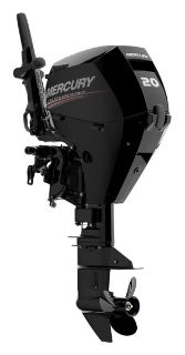 2019 Mercury Marine 20ELHPT FourStroke 4-Stroke Outboard Motors Lagrange, GA