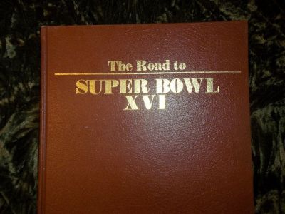 The Road to the Super Bowl XVI