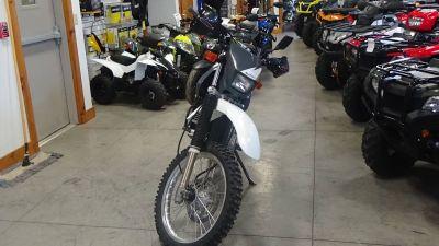 2015 Suzuki DR650S Dual Purpose Motorcycles Bennington, VT