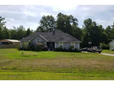 Preforeclosure Property in Macon, GA 31220 - Jordan Forest Dr S