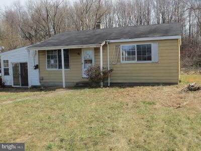 4 Bed 2 Bath Foreclosure Property in Centreville, MD 21617 - Church Hill Rd