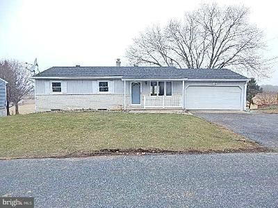 4 Bed 1 Bath Foreclosure Property in Lebanon, PA 17046 - Hill St