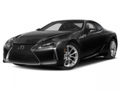 2019 Lexus LC LC 500 (Infra Red)