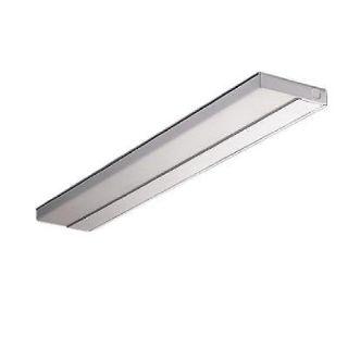 27 - Cooper Metalux Undercabinet Light Fixtures