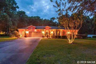 11650 NW 68th Terrace CHIEFLAND Four BR, Beautiful