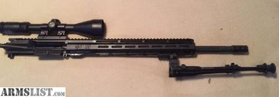 For Sale: CBC industries 20 ar15 upper