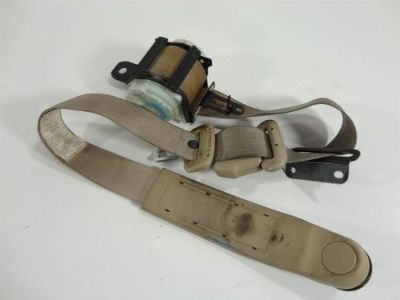 Sell Passenger Seat Belt Retractor Front Right Shoulder Strap 99 Mazda 626 motorcycle in North Fort Myers, Florida, United States
