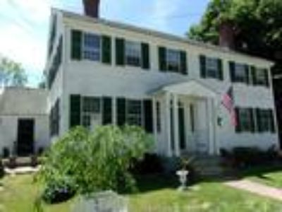 Inn for Sale: Potential Bed and Breakfast