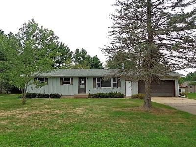 3 Bed 2 Bath Foreclosure Property in Wisconsin Rapids, WI 54494 - S Park Dr