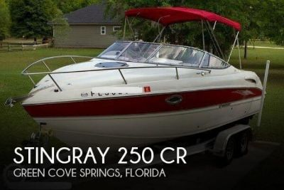2006 Stingray 250 CR