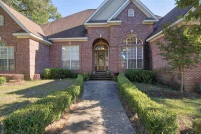 5 Bedroom Home In Raleigh Subdivision In Mobile