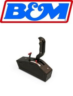 Buy B&M 81120 Stealth Pro Ratchet Race Shifter 2,3 and 4 Speed Automatic Trans Black motorcycle in Story City, Iowa, United States, for US $358.02