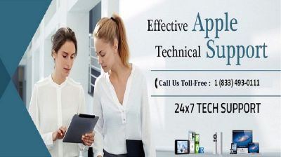 Apple Technical Support Number 1-833-493-0111, Apple Help