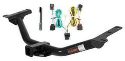 Buy Curt Class 3 Trailer Hitch & Wiring for 2010 Dodge Journey motorcycle in Greenville, Wisconsin, US, for US $144.06