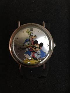 SII Marketing By Seiko Disney Mickey Mouse & Friends 70th Anniversary Watch