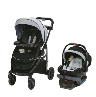 Graco Modes LX Travel System in Tanner-NEW