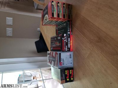 For Sale: 308 ammo for sale