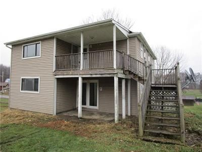 4 Bed 2 Bath Foreclosure Property in Apollo, PA 15613 - Main St