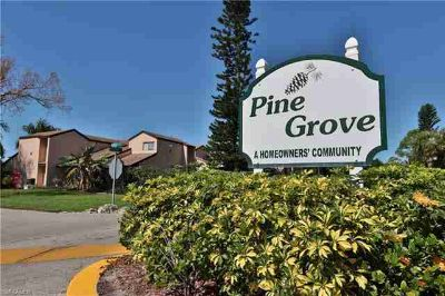 7165 Kola TER 36 Fort Myers Two BR, Centrally Located & Pet