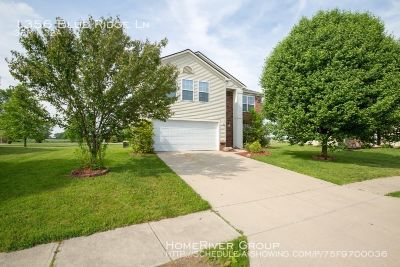 3 bedroom in Brownsburg