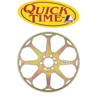 Buy Quick Time RM-930 Ultralight 2.1# 153 Tooth SBC Flexplate Zinc Direct Drive IMCA motorcycle in Story City, Iowa, United States, for US $108.99