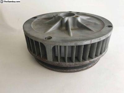 914-4 & Volkswagen Type Engine Fan Assy