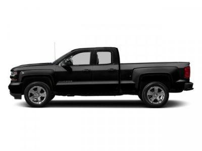 2016 Chevrolet Silverado 1500 Work Truck (Black)