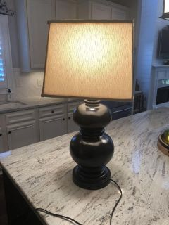 32 inch table lamp