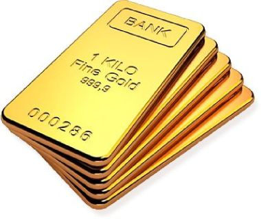 Gold Buyers Near Me