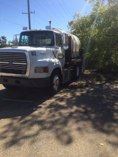 international liquid brine truck $5,000 Each truck EXCELLENT CONDITION
