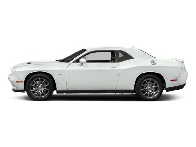 2018 Dodge Challenger GT (White Knuckle Clearcoat)