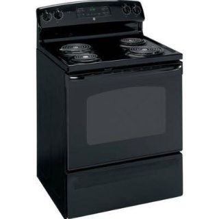 GE ELECTRIC FREE STANDING OVEN