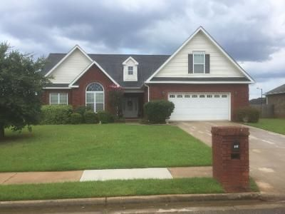 4 Bed 2 Bath Preforeclosure Property in Warner Robins, GA 31088 - Loudon Hill Dr