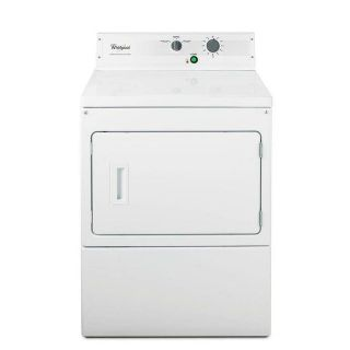 Whirlpool Heavy-Duty Commercial Electric Dryer *Closeout* CEM2793BQ