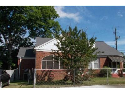 3 Bed 2 Bath Foreclosure Property in Anniston, AL 36207 - Rocky Hollow Rd