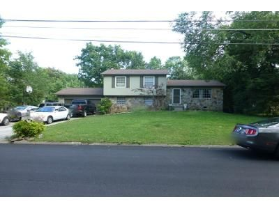 3 Bed 3 Bath Preforeclosure Property in Knoxville, TN 37909 - Westmere Dr