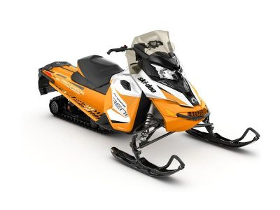 2017 Ski-Doo Renegade Adrenaline 600 H.O. E-TEC E.S. Trail Sport Snowmobiles Lancaster, NH