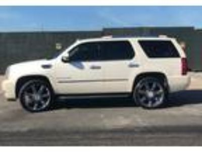 2007 Cadillac Escalade SUV in Brooklyn, NY