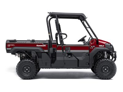 2016 Kawasaki Mule Pro-DX EPS LE Diesel Side x Side Utility Vehicles Hayward, CA